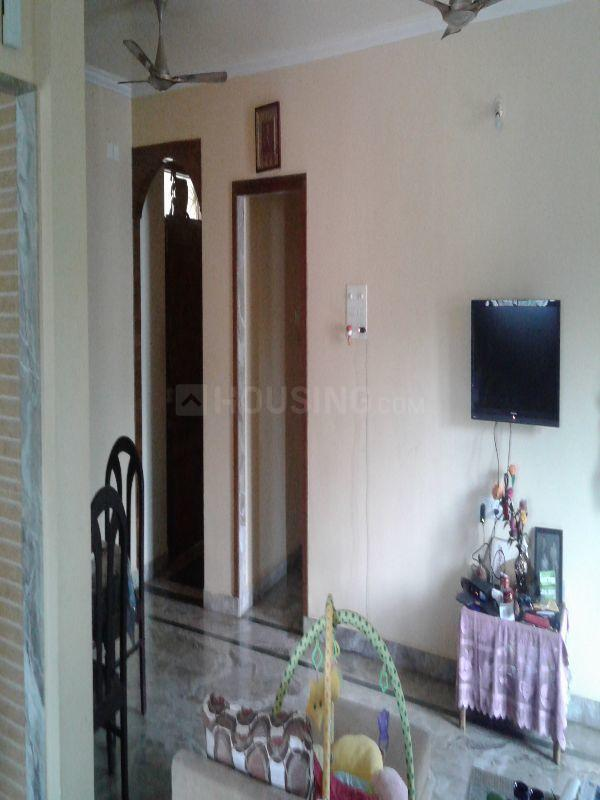 Living Room Image of 1506 Sq.ft 2 BHK Apartment for buy in Salcete for 7100000