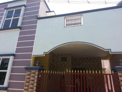 Gallery Cover Image of 980 Sq.ft 2 BHK Independent House for rent in Porur for 12000