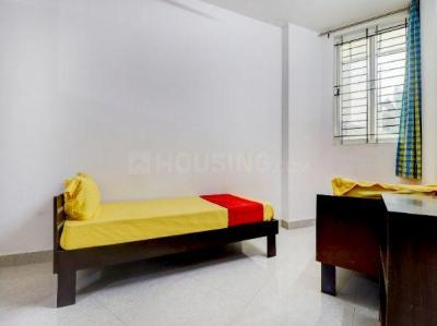 Bedroom Image of Ns Luxury Stays For Men's in Koramangala