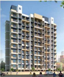 Gallery Cover Image of 620 Sq.ft 1 BHK Apartment for buy in Sai Kaveesha, Taloje for 3500000