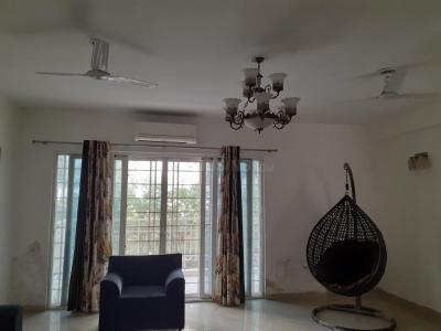 Gallery Cover Image of 5300 Sq.ft 5 BHK Apartment for rent in Mapsko Royale Ville, Sector 82 for 45000