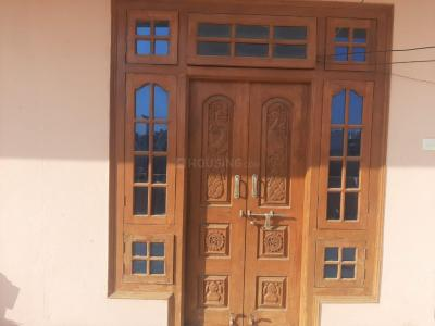 Gallery Cover Image of 1000 Sq.ft 1 BHK Independent Floor for rent in Ramachandra Puram for 7500