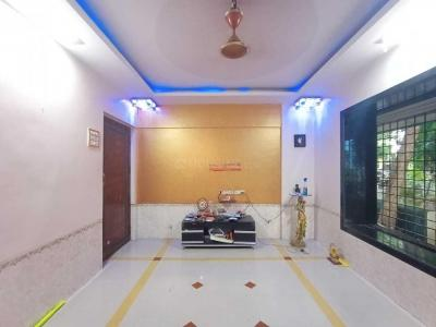Gallery Cover Image of 1100 Sq.ft 3 BHK Apartment for rent in Borivali West for 36000
