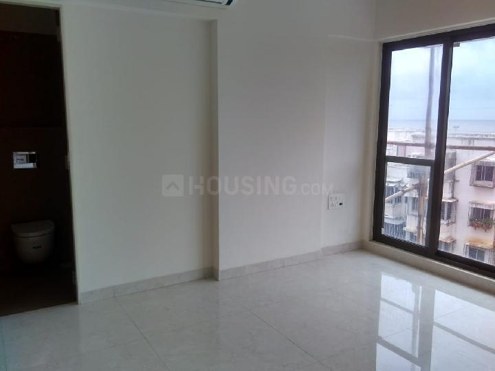 Living Room Image of 600 Sq.ft 1 BHK Apartment for rent in Andheri West for 45000