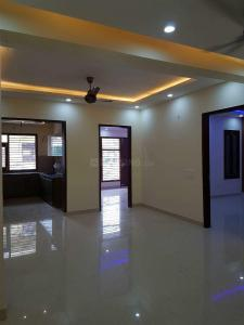 Gallery Cover Image of 3000 Sq.ft 4 BHK Independent Floor for rent in Green Field Colony for 28000