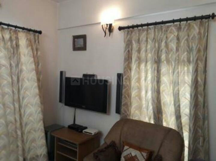 Living Room Image of 1210 Sq.ft 2 BHK Apartment for buy in Santoshpur for 10000000