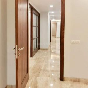 Gallery Cover Image of 3060 Sq.ft 4 BHK Independent Floor for buy in Malviya Nagar for 75000000
