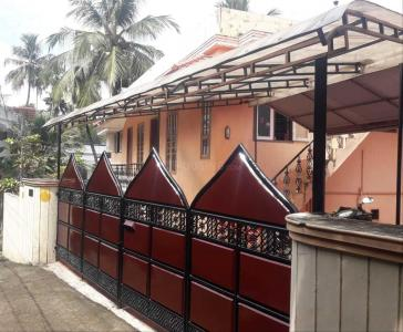 Gallery Cover Image of 950 Sq.ft 2 BHK Independent House for rent in Pattom for 9000