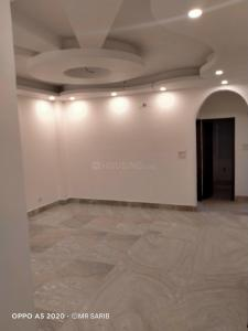 Gallery Cover Image of 1500 Sq.ft 3 BHK Independent Floor for buy in Jamia Nagar for 7000000
