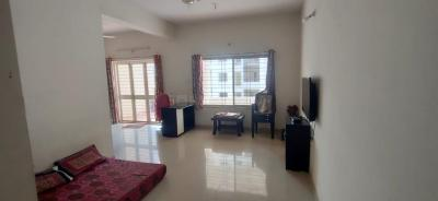 Gallery Cover Image of 1150 Sq.ft 2 BHK Apartment for buy in Paramount Developers Peony, Baner for 7700000