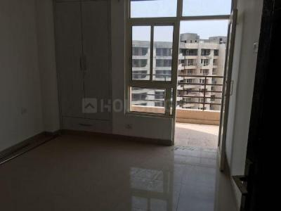 Gallery Cover Image of 1100 Sq.ft 2 BHK Apartment for rent in Crossings Republik for 9000