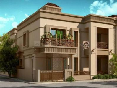 Gallery Cover Image of 1960 Sq.ft 4 BHK Villa for buy in Pacifica Casa Lake Side, Chapad for 6200000