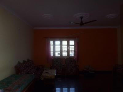 Gallery Cover Image of 1000 Sq.ft 2 BHK Independent Floor for rent in Banashankari for 11500