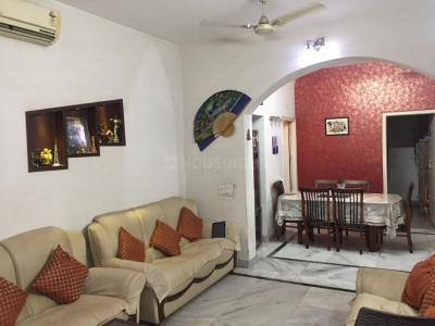 Gallery Cover Image of 2000 Sq.ft 3 BHK Independent Floor for rent in Sector 51 for 37000