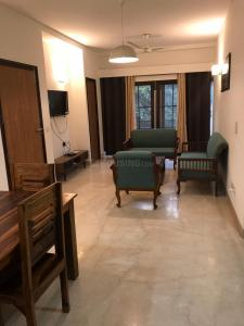 Gallery Cover Image of 2000 Sq.ft 3 BHK Independent House for rent in RWA East of Kailash Block E, Greater Kailash for 75000