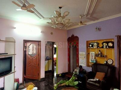 Gallery Cover Image of 1200 Sq.ft 2 BHK Independent Floor for rent in Kempapura Agrahara for 18000