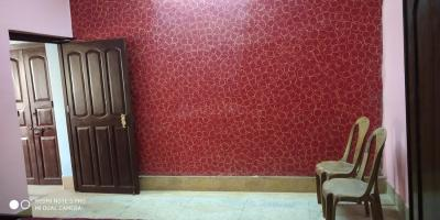 Gallery Cover Image of 450 Sq.ft 2 BHK Independent Floor for rent in Birati for 10000