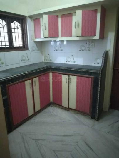 Kitchen Image of 1150 Sq.ft 2 BHK Independent House for rent in Meerpet for 8500