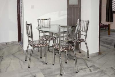Dining Room Image of PG 4642466 Ganesh Nagar in Ganesh Nagar
