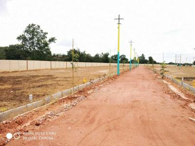 1400 Sq.ft Residential Plot for Sale in Rampura, Bangalore