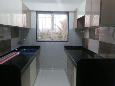 Kitchen Image of Property Solution in Vile Parle West