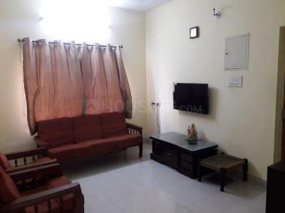 Gallery Cover Image of 1050 Sq.ft 2 BHK Apartment for buy in KK Nagar for 10500000
