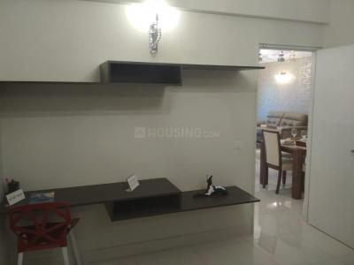 Gallery Cover Image of 820 Sq.ft 1 BHK Apartment for buy in Concorde Spring Meadows, Jalahalli for 4900000