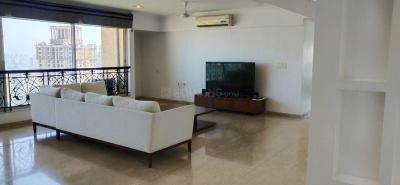 Gallery Cover Image of 2060 Sq.ft 3 BHK Apartment for rent in Torino, Powai for 220000