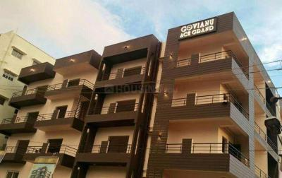 Gallery Cover Image of 1495 Sq.ft 3 BHK Apartment for buy in Yeshwanthpur for 8820000
