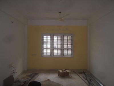 Gallery Cover Image of 1400 Sq.ft 3 BHK Apartment for rent in Hebbal Kempapura for 15000