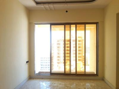Gallery Cover Image of 675 Sq.ft 1 BHK Apartment for buy in Ostwal Ostwal Orchid 1 2 3 4 5, Mira Road East for 5200000