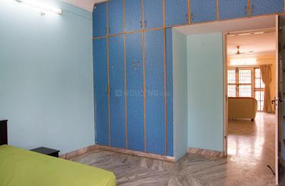 Bedroom Image of 202 Hemanth Spandana in Marathahalli