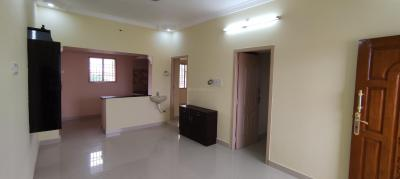 Gallery Cover Image of 1100 Sq.ft 2 BHK Independent Floor for rent in Sithalapakkam for 10000