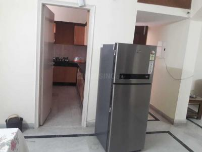 Gallery Cover Image of 600 Sq.ft 1 BHK Independent Floor for rent in Sector 49 for 17000