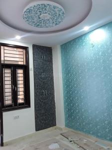 Gallery Cover Image of 423 Sq.ft 1 BHK Apartment for buy in Globe Homes, Madhu Vihar for 1600000