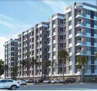 Gallery Cover Image of 1350 Sq.ft 2 BHK Apartment for buy in Kansas County, Mahadev Nagar for 3851000
