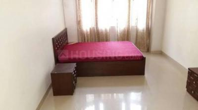 Gallery Cover Image of 1200 Sq.ft 3 BHK Apartment for rent in Govind Enclave, Kalyan East for 15000
