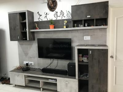 Gallery Cover Image of 1695 Sq.ft 3 BHK Apartment for rent in Ramachandra Puram for 35000