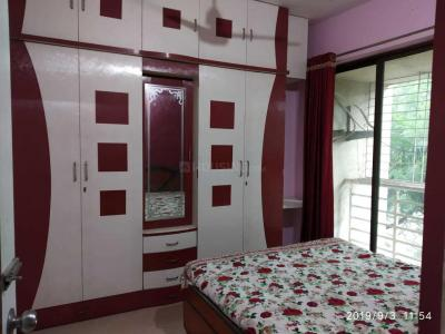 Gallery Cover Image of 850 Sq.ft 2 BHK Apartment for rent in Kopar Khairane for 24000