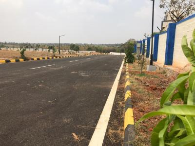 1500 Sq.ft Residential Plot for Sale in Jalahalli West, Bangalore