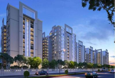 Gallery Cover Image of 1500 Sq.ft 2 BHK Apartment for buy in Eiffel Vivassa Estate Phase 1, Ahmamau for 5000000