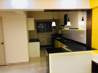 Gallery Cover Image of 1750 Sq.ft 3 BHK Apartment for rent in KK Nagar for 30000