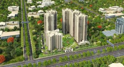 Gallery Cover Image of 1765 Sq.ft 3 BHK Apartment for buy in Apex Golf Avenue, Noida Extension for 8685060