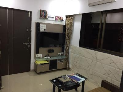 Gallery Cover Image of 700 Sq.ft 2 BHK Apartment for buy in Mandvi for 15000000