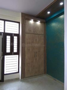 Gallery Cover Image of 1200 Sq.ft 3 BHK Independent Floor for buy in Jain Akshay Enclave, Govindpuram for 2885216
