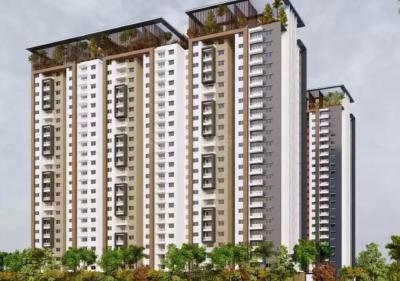 Gallery Cover Image of 1045 Sq.ft 2 BHK Apartment for buy in Nizampet for 3300000