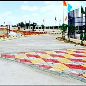 2400 Sq.ft Residential Plot for Sale in Somarasempettai, Tiruchirappalli