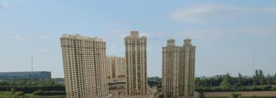 Gallery Cover Image of 600 Sq.ft 1 BHK Apartment for rent in Powai for 40000