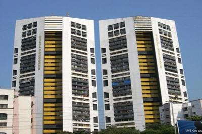 Gallery Cover Image of 1140 Sq.ft 2 BHK Apartment for buy in Gokul Concorde, Kandivali East for 16800000