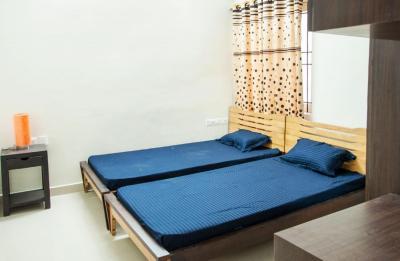Bedroom Image of D1-202 Astro Rosewood Regency in Kaikondrahalli